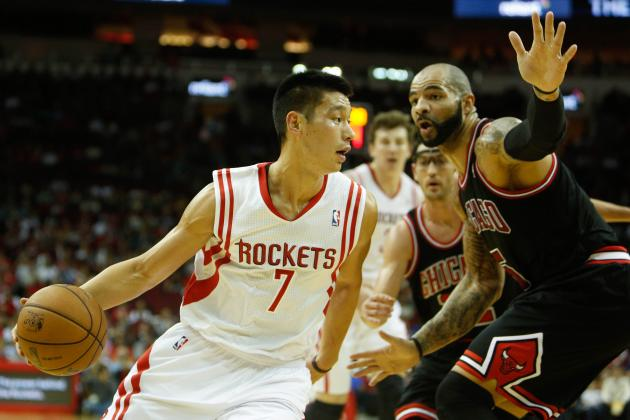Houston Rockets vs. Chicago Bulls: Preview, Analysis and Predictions