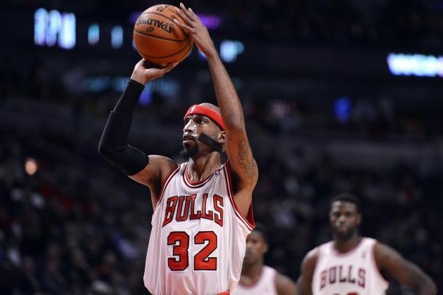 Buying or Selling Chicago Bulls' Latest Trade Chatter