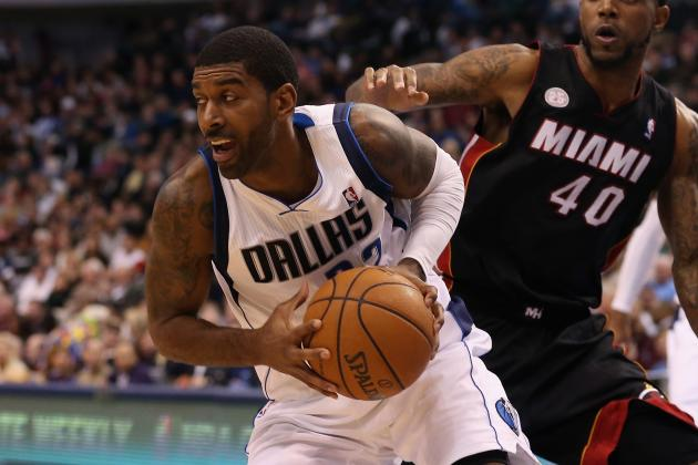Struggling O.J. Mayo Sent Home Due to Flu