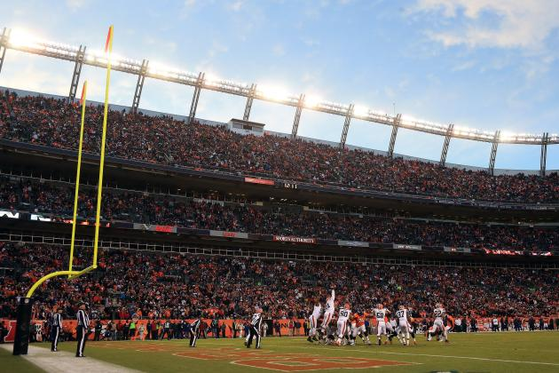 Would a Retractable Lid Boost Denver's Bid to Host Super Bowl?