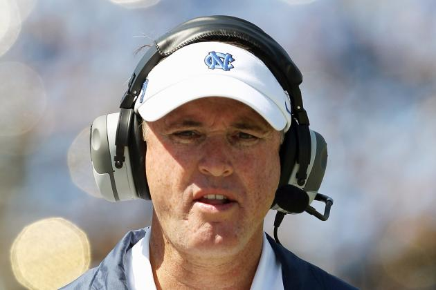 Report: Butch Davis Is FIU's New Head Coach