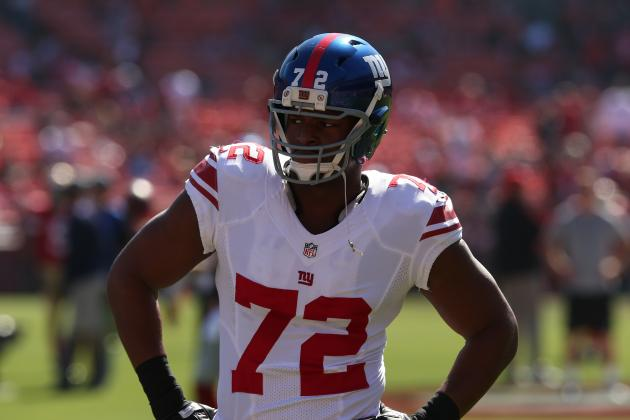 Osi Umenyiora: Giants Require 'Wholesale Changes'