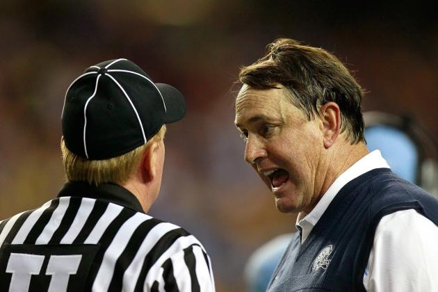 Former UNC HC Butch Davis Reportedly Set to Take Same Position at FIU