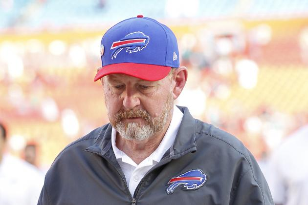 Chan Gailey: 'Everything Will Be Evaluated'