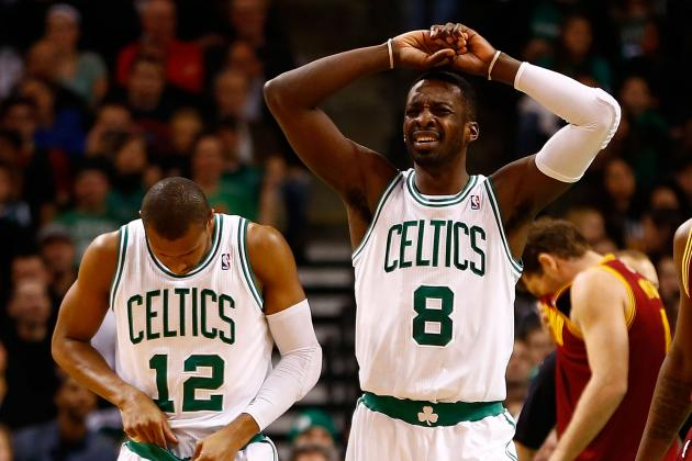 Revealing the Biggest Problem with Reeling Boston Celtics