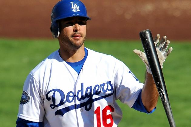 MLB Trade Rumors: Should the Seattle Mariners Push for Andre Ethier?