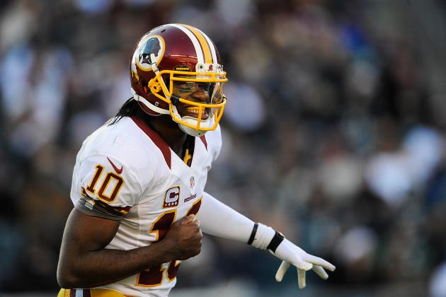 NFL Picks: Cowboys at Redskins Odds and Betting Predictions