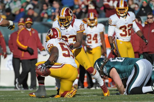 3 Reasons Why the Washington Redskins Defense Is Improving