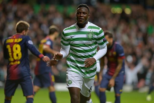 Victor Wanyama Is Manchester United's Ideal January Transfer Target