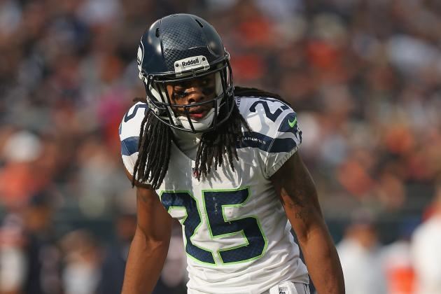 Report: Richard Sherman Appeal Ruling Coming Thursday
