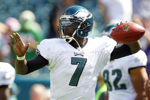 Vick: Glad to Get Last Start with Andy