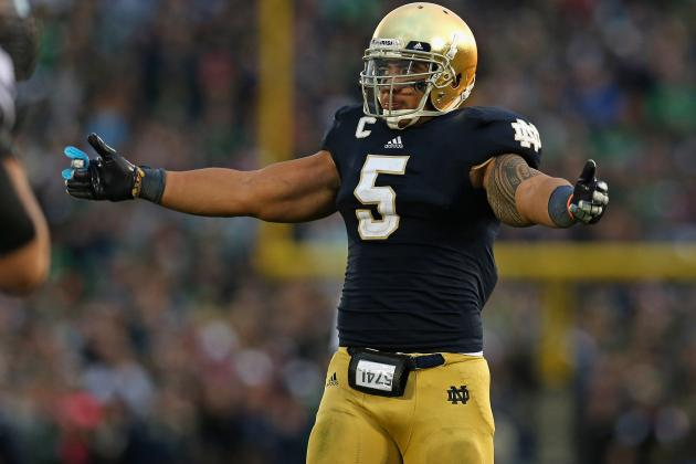 BCS Bowl Games 2012-13: Most Talented NFL Prospects in Premier Postseason Bouts