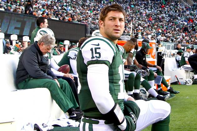 Merril Hoge Is Right to Call Tim Tebow Phony After Latest Antics