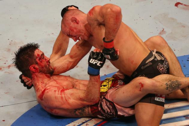 Merry Christmas: The Truth About GSP, Silva, Hendricks and the Stockton Bad Boy