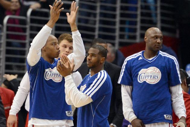 What the L.A. Clippers Should Wish for This Christmas