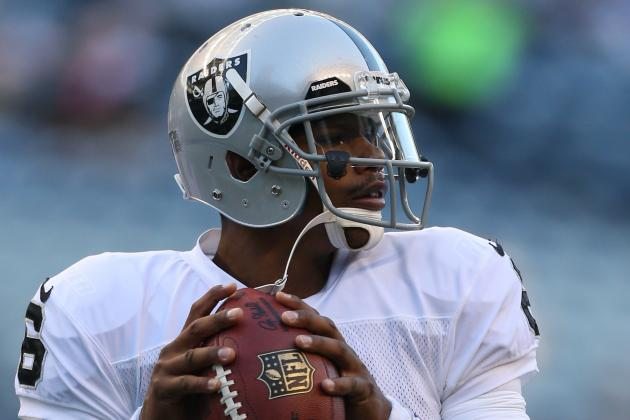 Time to Look at Terrelle Pryor