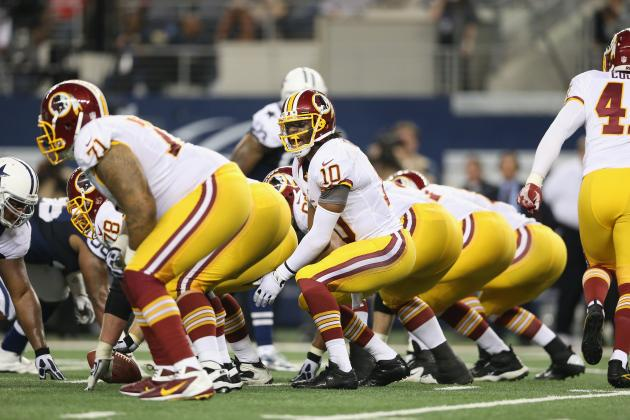 Washington Redskins vs. Dallas Cowboys:  Ticket for Sale for $999,999