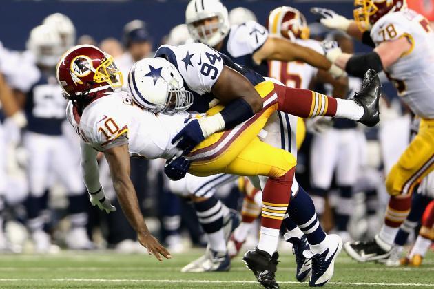 NFL Schedule Week 17: Regular-Season Finales with Biggest Playoff Implications