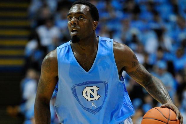 UNC Basketball: What PJ Hairston Must Do to Earn More Minutes