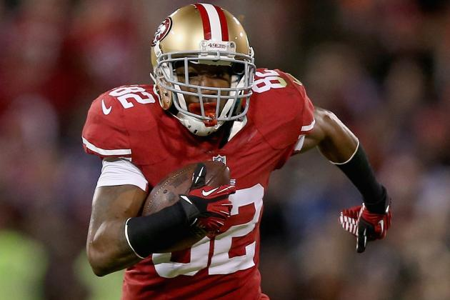 Mario Manningham Suffers Brutal Injuries vs. Seahawks