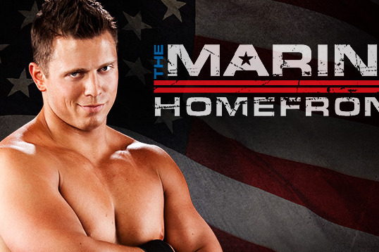 Trailer out for WWE Studios' the Marine 3: Homefront, Release Date Announced