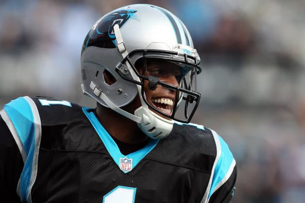Ed Reed, Cam Newton Likely to Be Fined for Separate Incidents
