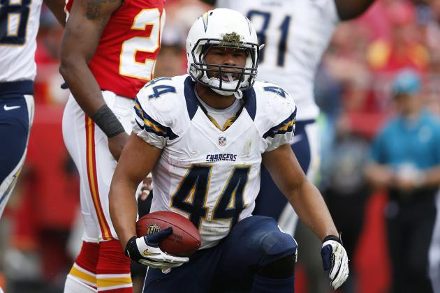 Week 17 Fantasy Football Projections: Sleepers Who Will Help Win a Championship