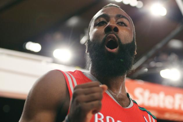 Running to Wins Was Rockets' Plan All Along