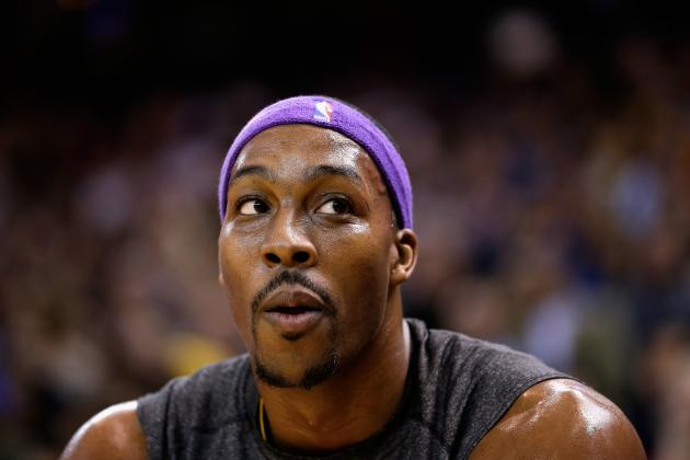 Is Dwight Howard in the Mix to Reclaim His Defensive Player of the Year Award?