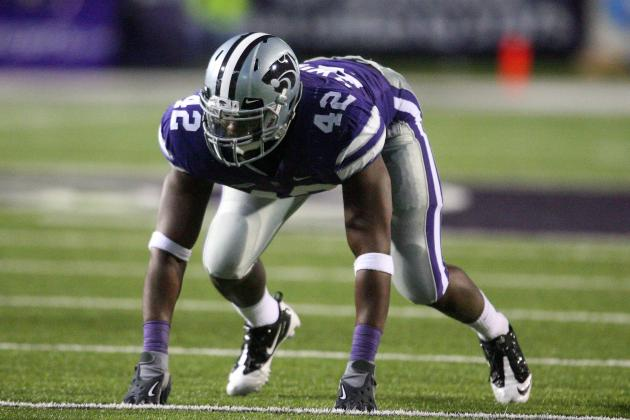 Kansas State Football: Players Who Must Step Up in Fiesta Bowl vs. Oregon