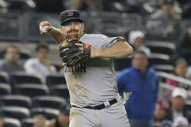 4 Ways for Kevin Youkilis to Instantly Endear Himself to New York Yankees Fans