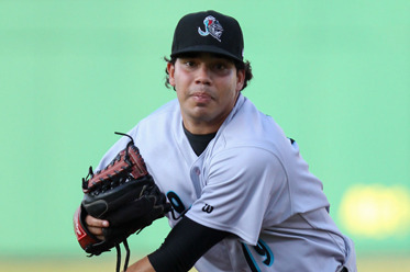 Tigers' Pitching Prospect Jose Alvarez Could Be One to Watch in the Spring