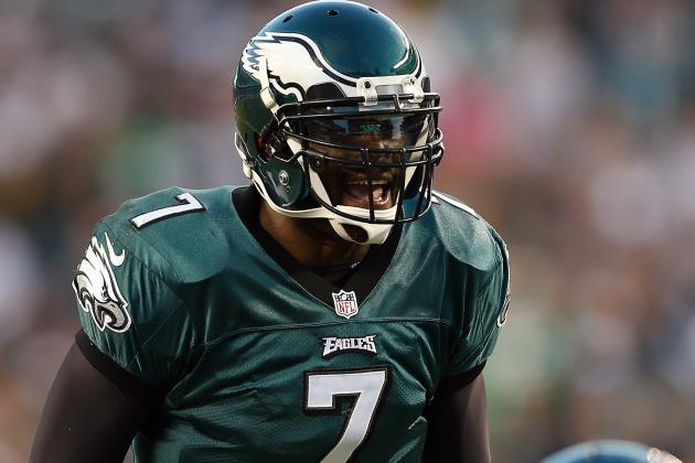 Eagles Risking $3 Million by Playing Vick