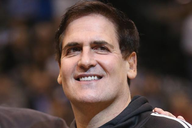 Mark Cuban Answered Questions on Reddit About Being Rich