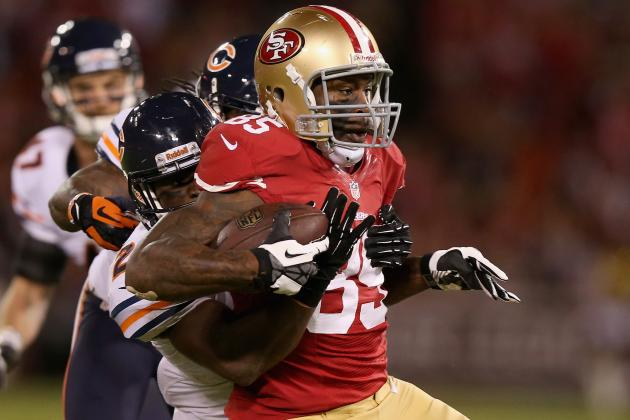 49ers Must Get Davis Involved with Manningham Out