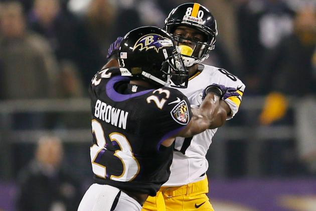 Chykie Brown Makes Convincing Case for No. 3 CB