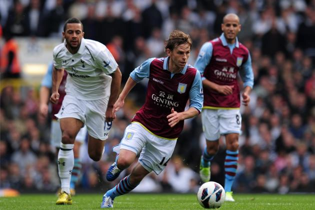 Aston Villa vs. Tottenham: Live Stream Info for EPL Match