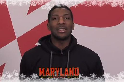College Basketball Teams Butcher Your Favorite Christmas Carols