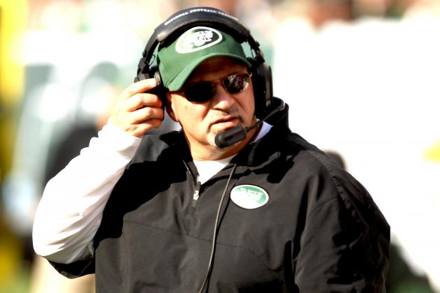 Report: Tony Sparano Firing