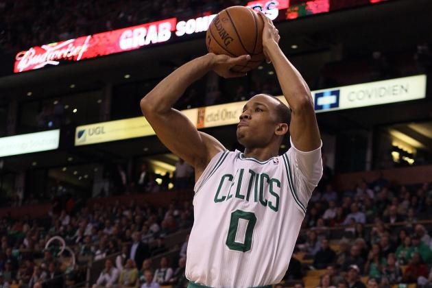 Celtics' Bradley Not Playing Christmas or Next Three Games