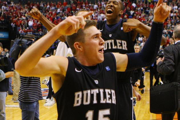 Butler's Rotnei Clarke Is This Year's Cinderella Man in College Hoops