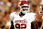 Oklahoma DL McGee Arrested for DUI