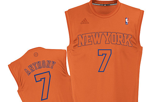New York Knicks Christmas Jerseys: Why Team Has Best Unis for Holiday