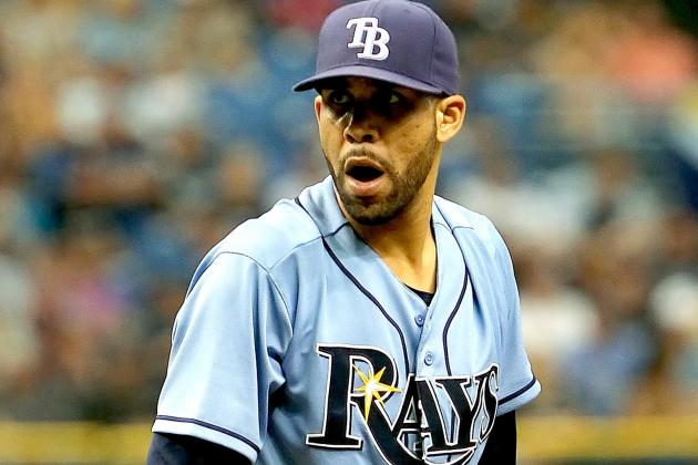 Have Recent Megadeals for Pitchers Priced the Tampa Bay Rays Out on David Price?