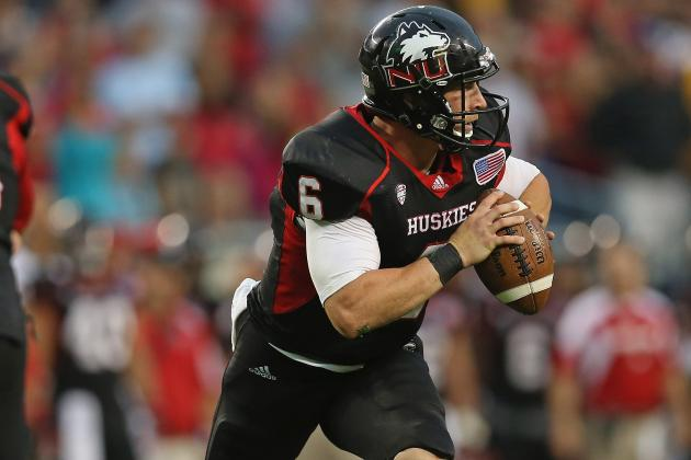 Northern Illinois Football: How the Huskies Can Win the Orange Bowl