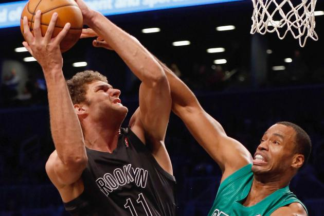 Celtics Show Promise in Christmas Win. Nets… It Wasn't Pretty.