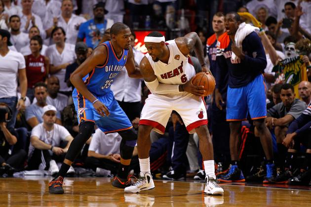 NBA Christmas Day Games 2012: Players with Most to Prove in Holiday Spotlight