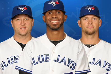 Toronto Blue Jays: The Team with the Most to Prove in 2013