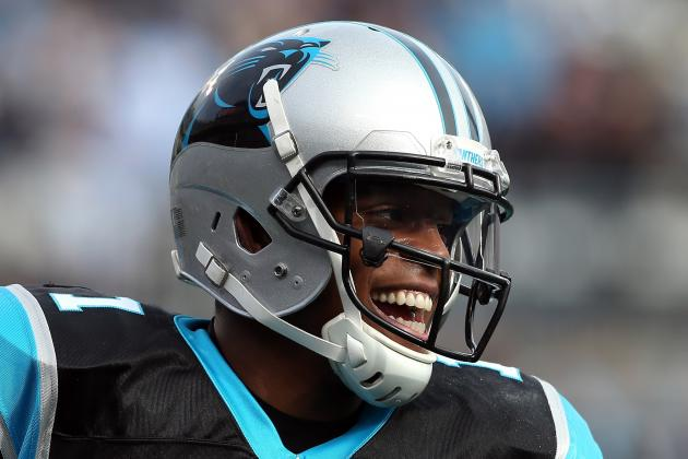 Raiders Were Looking to Knock Cam Newton out of Sunday's Game