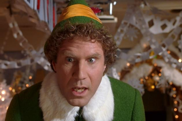 New York Jets:  It's Time to Sign Buddy the Elf at Quarterback